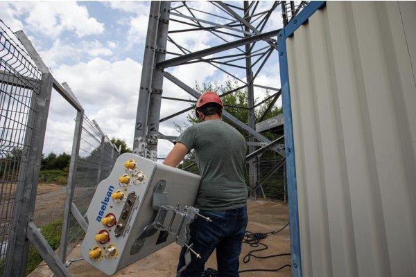 5G Uyumlu 4.5G Antenlerimiz Kullanılmaya Başlandı